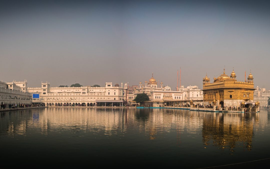 Índia Viagem 2018 (Março)