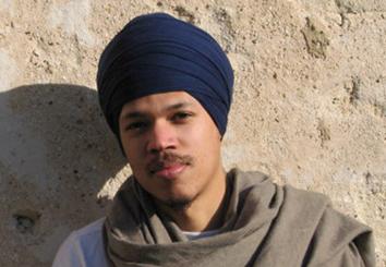 Ram Singh Khalsa (França)