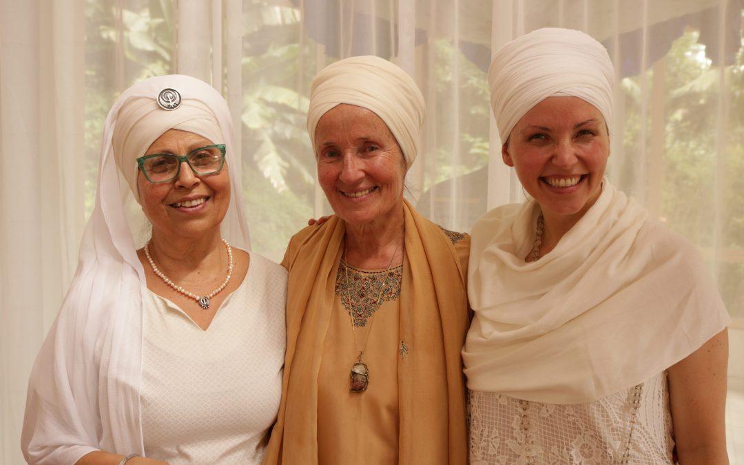 Formação de Instrutores de Kundalini Yoga Nível I (No – Rio de Janeiro)